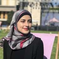 Asmaa Rafihi