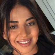 Nourhane Haykal