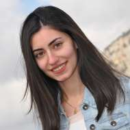 Joelle Naddour